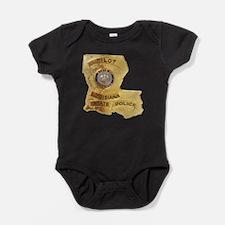 Funny Aviatrix Baby Bodysuit