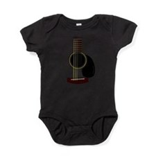 Unique Music Baby Bodysuit