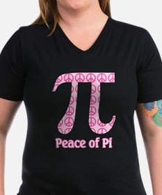 Peace of Pi Shirt