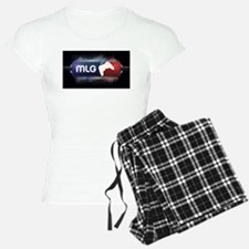 Pros play here Pajamas