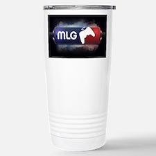 Pros play here Travel Mug