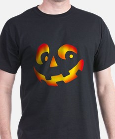 Cute Halloween pumpkin T-Shirt