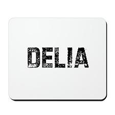 Delia Mousepad