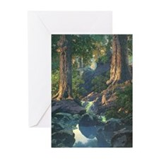 Cute Maxfield Greeting Cards (Pk of 10)