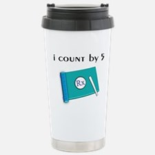 Cool Pharmacy graduation Travel Mug