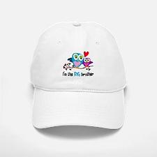 Big Brother Owl Baseball Baseball Baseball Cap