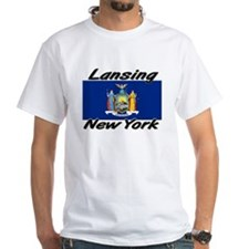 Lansing New York Shirt