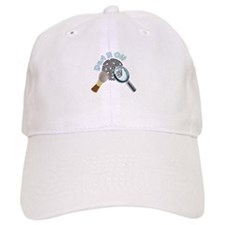 Dust It Off Baseball Baseball Baseball Cap