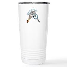 Dust It Off Travel Mug
