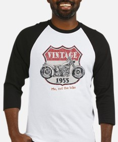 Vintage (your year) Baseball Jersey