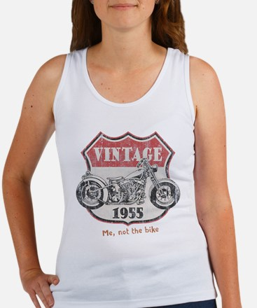 Vintage (your year) Women's Tank Top