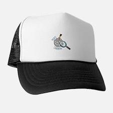 Prints Charming Trucker Hat