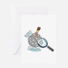 Prints Charming Greeting Cards