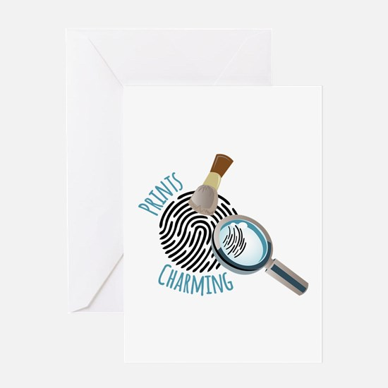 Prints Charming Greeting Cards