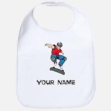 Skateboarder Bib