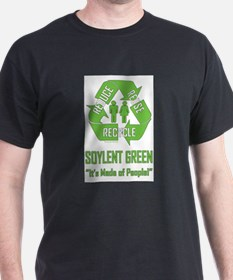 Unique Soylent green T-Shirt