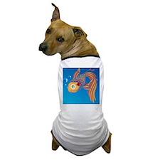 My colorful fish Dog T-Shirt
