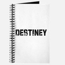 Destiney Journal