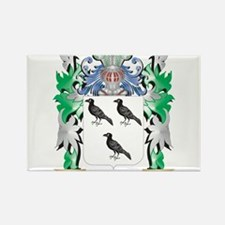Camara Coat of Arms - Family Crest Magnets