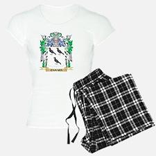 Camara Coat of Arms - Famil Pajamas