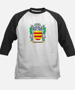 Cameron Coat of Arms - Family Cres Baseball Jersey