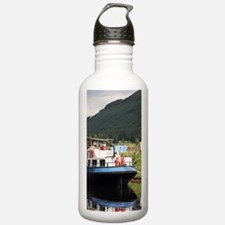 Eagle Inn pub barge, S Water Bottle