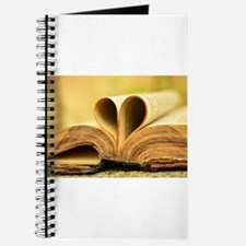 Love in the Word Journal