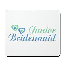 Junior Bridesmaid Mousepad