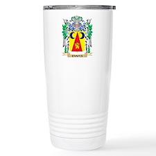 Campus Coat of Arms - F Travel Mug