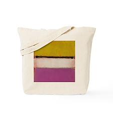 ROTHKO PINK ORANGE Tote Bag