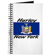 Hurley New York Journal