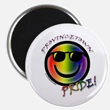 Gay Pride Provincetown Magnet