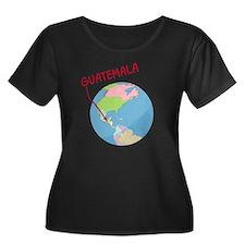 Guatemalan Globe T