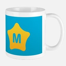 Cool Bright Star Mug