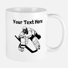 Hockey Goalie Mugs