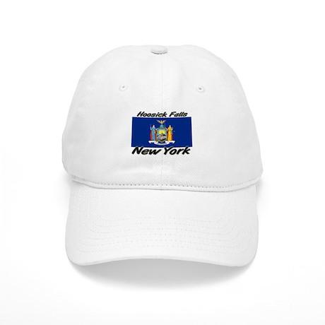 Hoosick Falls New York Cap
