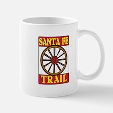 Santa Fe Trail, New Mexico Mug