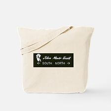 John Muir Trail, California Tote Bag