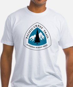 Pacific Crest Trail, California Shirt