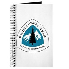 Pacific Crest Trail, California Journal