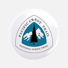 Pacific Crest Trail, California Button