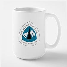 Pacific Crest Trail, California Mug
