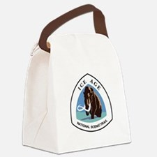 Ice Age Trail, Wisconsin Canvas Lunch Bag