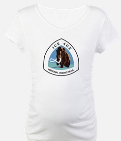 Ice Age Trail, Wisconsin Shirt