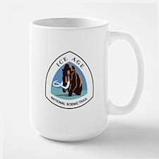Ice Age Trail, Wisconsin Mug