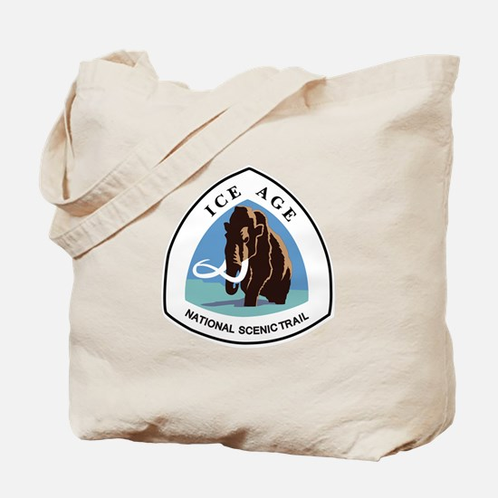 Ice Age Trail, Wisconsin Tote Bag