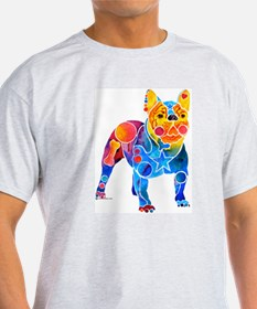 Funny Frenchie T-Shirt
