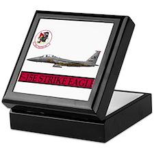 494 Fighter SQ Keepsake Box
