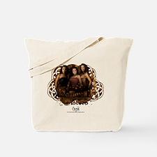 Charmed: Halliwell Sisters Tote Bag