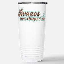 Cute Grin Travel Mug